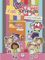Bang on the door - Fab friends