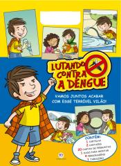 Kit lutando contra a dengue