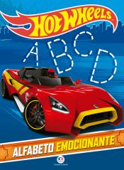 Hot Wheels - Alfabeto emocionante