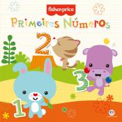 Fisher-Price - Primeiros números