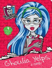 Monster High - Ghoulia Yelps, a zumbi