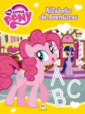 My Little Pony - Alfabeto de aventuras