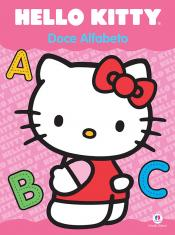 Hello Kitty - Doce alfabeto