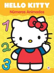 Hello Kitty - Números animados