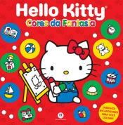 Hello Kitty - Cores da fantasia