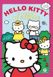 Hello Kitty - É tempo de brincar