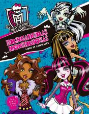 Monster High - Brincadeiras monstruosas
