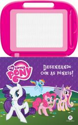 My Little Pony - Desenhando com as pôneis