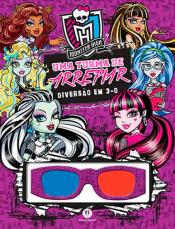 Monster High - Uma turma de arrepiar