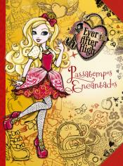 Ever After High - Passatempos encantados