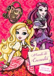 Ever After High - Kit Ever After High