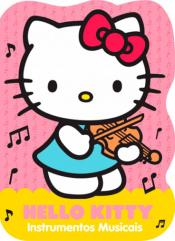 Hello Kitty - Instrumentos musicais