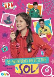 Detetives do Prédio Azul - As aventuras da detetive Sol
