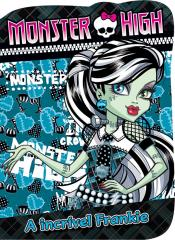 Monster High - A incrível Frankie