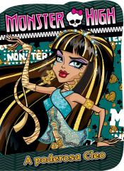 Monster High - A poderosa Cleo