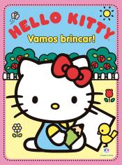 Hello Kitty - Vamos brincar