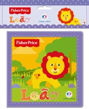 Fisher-Price - Leão