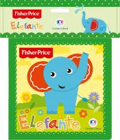 Fisher-Price - Elefante