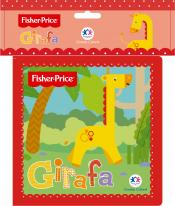 Fisher-Price - Girafa