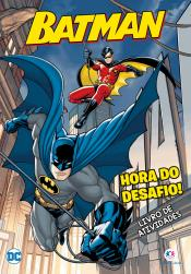 Batman - Hora do desafio!