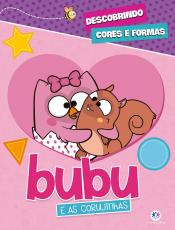 Bubu e as Corujinhas - Descobrindo as cores e as formas