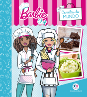 Barbie - Comidas do mundo