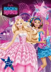 Barbie em Rock n''Royals