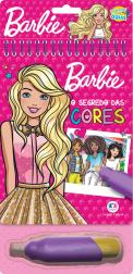 Barbie - O segredo das cores