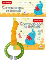 Fisher Price - Contando com os Animais