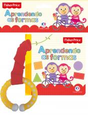 Fisher Price - Aprendendo as formas