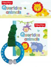 Fisher Price - Queridos Animais
