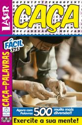 Revista Laser - 375-Caça-Facil