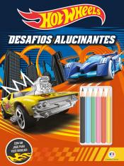 Hot Wheels - Desafios alucinantes