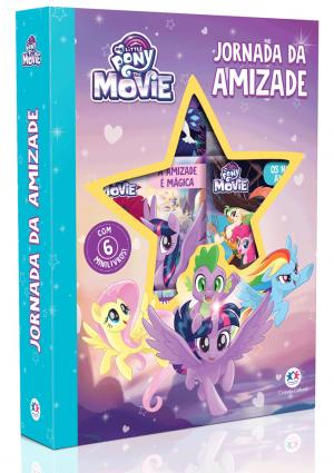 My Little Pony Movie - Jornada da amizade