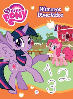 My Little Pony - Números divertidos
